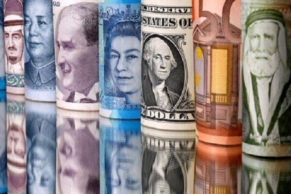 جزییات نرخ رسمی ۴۲ ارز/ قیمت ۲۵ ارز کاهش یافت