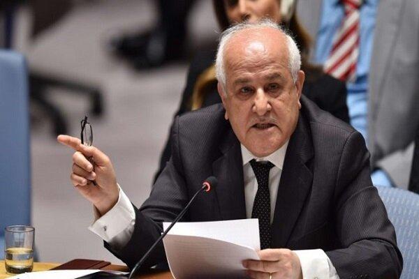 تجاوزات صهیونیستها علیه ملت فلسطین هیچگاه عادی نمیشود