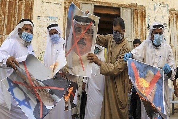 ۲۳۵ تن از علمای بحرین عادی سازی روابط با اسرائیل را محکوم کردند