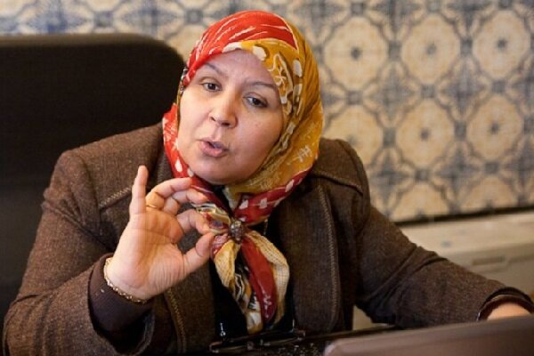 تونس از مسأله فلسطین حمایت می کند