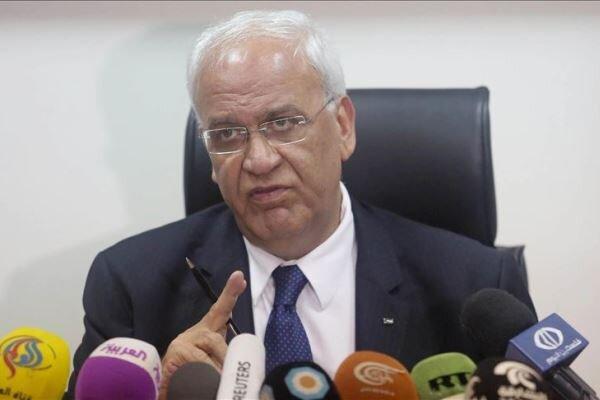فلسطین از اتحادیه عرب خارج نمی شود