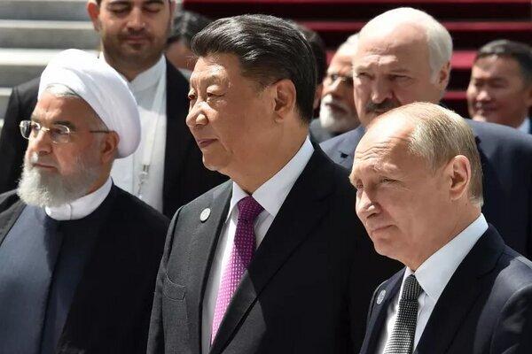 چین و روسیه اهداف بعدی واشنگتن در صورت پیروزی آمریکا علیه ایران