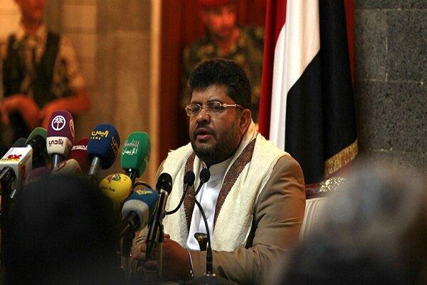 محمد علی الحوثی: اجازه بازگشت جنایتکاران به قدرت را نمیدهیم