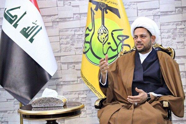 «حشد شعبی» جزء جداییناپذیر از ساختار تمدنی عراق است
