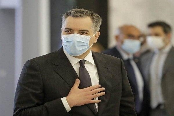 «مصطفی ادیب» از تشکیل دولت لبنان انصراف داد