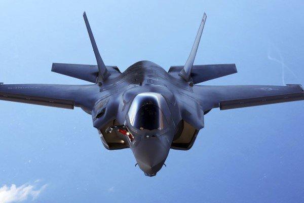 امارات رسما از آمریکا جنگنده های اف ۳۵ را طلب کرده است