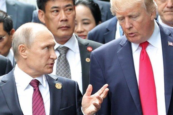 آمریکا و روسیه برای عدم مداخله در انتخابات تضمین دهند
