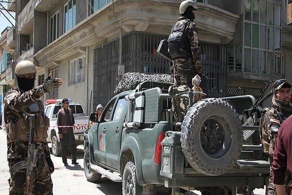 ۱۰ نفر بر اثر انفجار مین در قندوز افغانستان کشته و زخمی شدند
