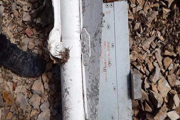 ارمنستان: سوخو-۲۵ ما را ترکیه ساقط کرد/ آنکارا: تکذیب میکنیم