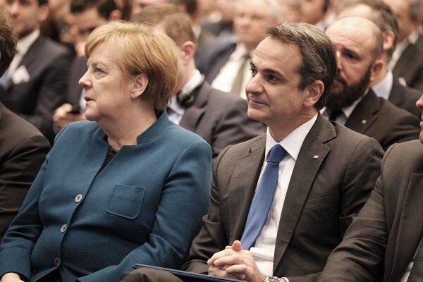 ترکیه و یونان به جنگ نزدیک شدهاند