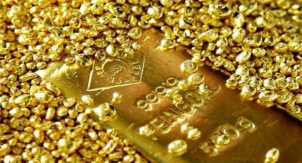 ذخیره طلای روسیه در بالاترین رکورد فارکس