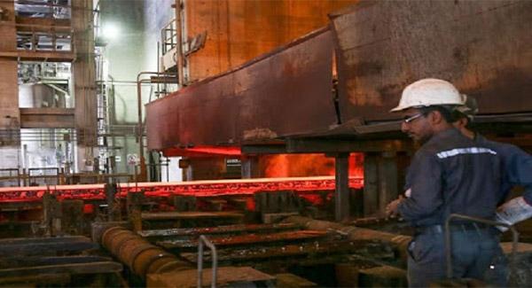 فرآیند تولید فولاد