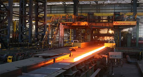 گرهگشایی از بازار ورق فولادی