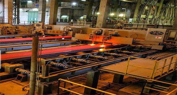 صعود نرخ مواد اولیه و فلزات در چین