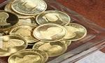 قیمت سکه به 12 میلیون و 850 هزار تومان رسید