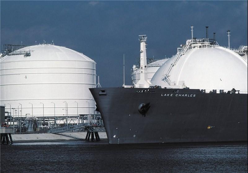 کاهش ۲۰ درصدی مصرف گاز در صنعت آمریکا به دلیل شیوع کرونا