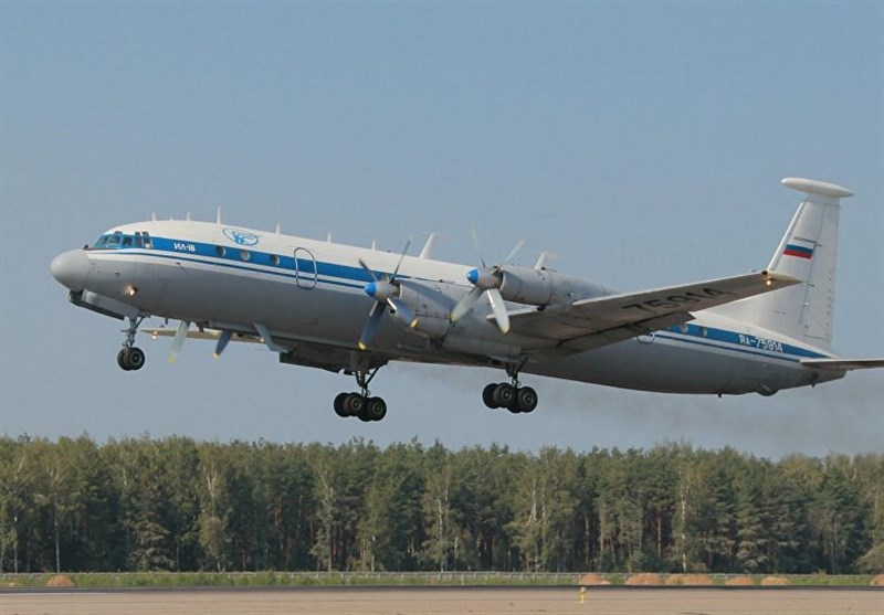کاهش ۵۳ درصدی مسافران هوایی روسیه در سال ۲۰۲۰