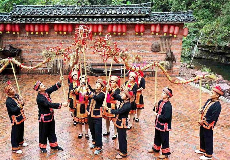 صنعت گردشگری چین با وجود محدودیت های کرونایی بهبود یافت