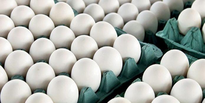 سقف قیمت تخم مرغ بستهبندی تعیین شد