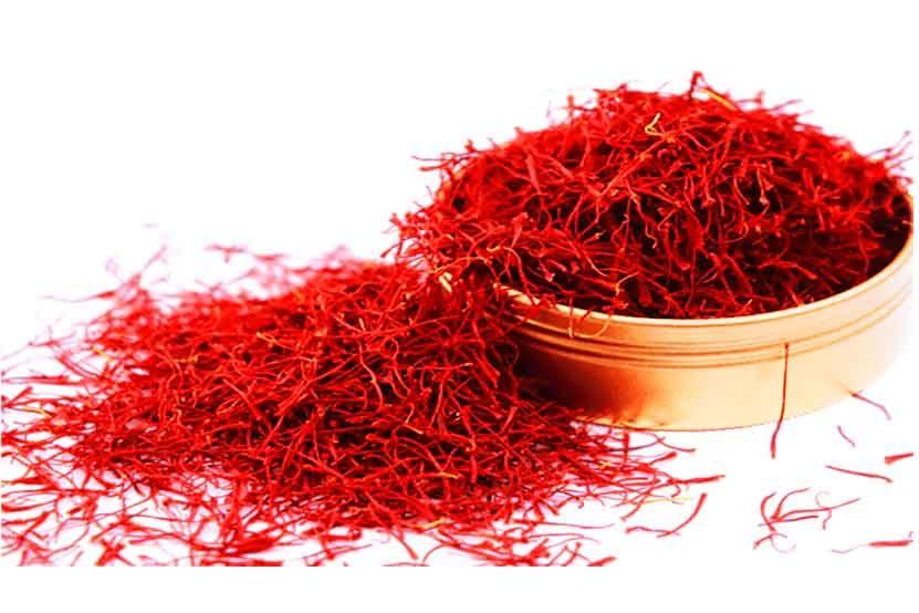 زعفران، ۷۰ درصد ارزش کل صادرات ادویه را به خود اختصاص داده است