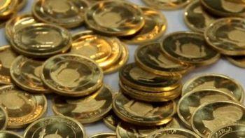 رشد قیمت داخلی سکه و طلا در روز کاهش نرخ جهانی
