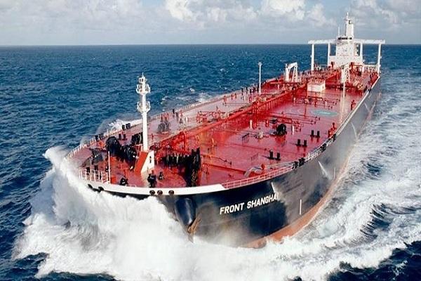 صادرات نفت ایران به بالاترین میزان در یک سال و نیم گذشته رسید
