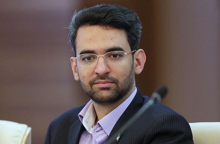 آذری جهرمی: اینترنت رایگان ۴۶۰۰۰ عضو هیات علمی از نبمه مهر فعال میشود