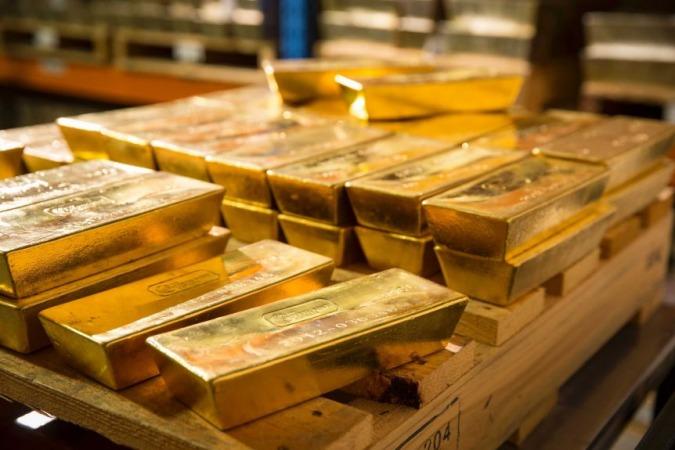 سوییس بزرگترین مرکز پالایش و ترانزیت طلا در جهان است
