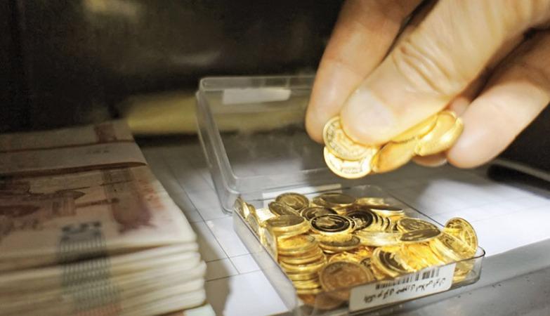 تماس سکه با عدد نحس/سکه وارد کانال ۱۳ میلیون تومان شد