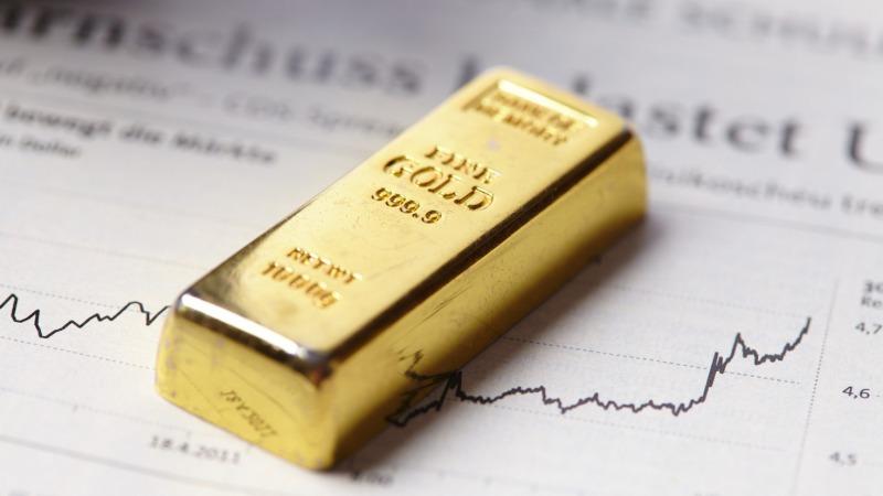 نمودار ها معتقدند طلا در هفته آینده نزولی خواهد بود