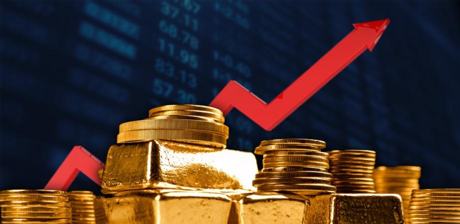 قیمت طلا ارزان تر از همیشه
