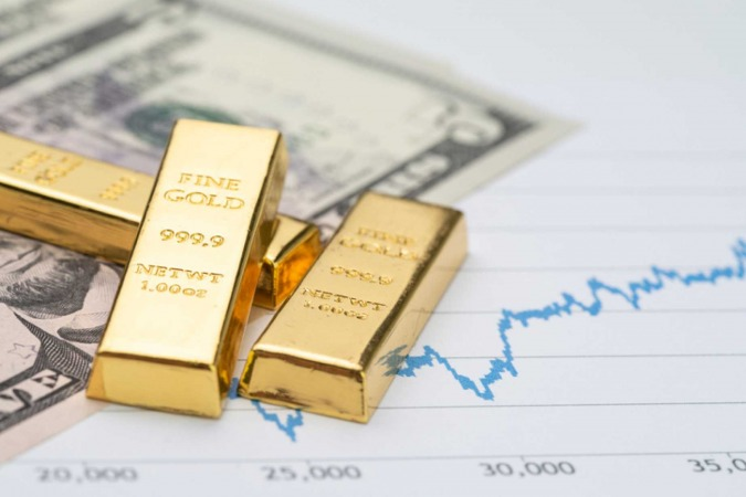 پیش بینی عجیب کارشناسان از قیمت روز های آینده طلا