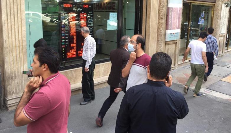 ممنوعیت معامله ارز بدون درج قیمت