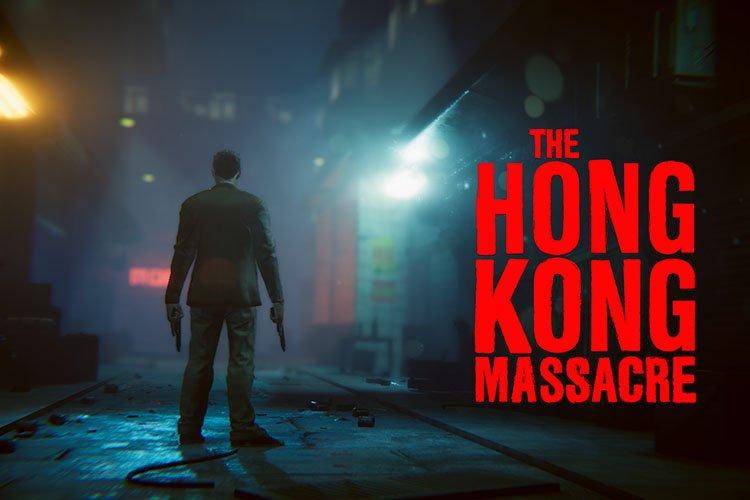 بازی The Hong Kong Massacre برای نینتندو سوییچ منتشر میشود