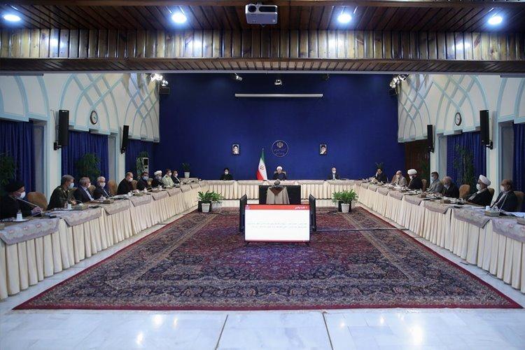 معماری و اقدامات کلان شبکه ملی اطلاعات تصویب شد