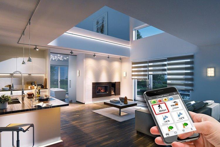 افزایش کارایی دزدگیر اماکن با هوشمندسازی ساختمان از نگاه شرکت مرکزی آژیر