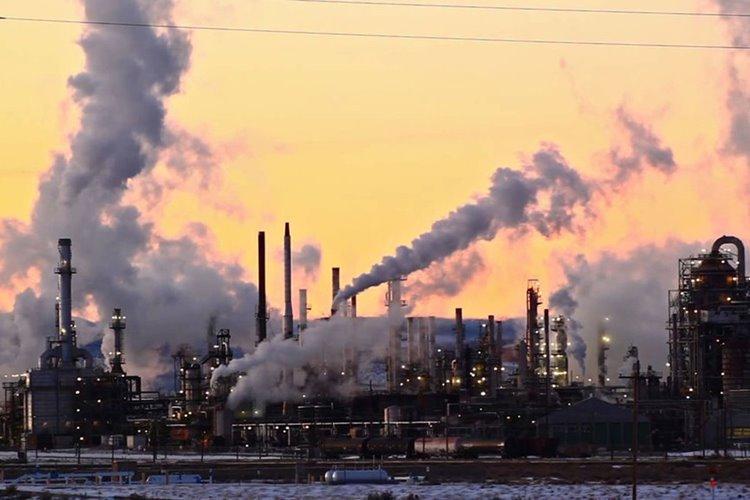 چین متعهد شد انتشار کربن خود را تا سال ۲۰۶۰ به صفر برساند