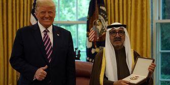 کویت بعد از فوت امیر، برای سازش با تلآویو تحت فشار قرار میگیرد