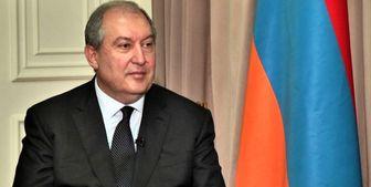 هشدار رئیسجمهور ارمنستان درباره سوریهی دیگر