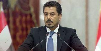 سخنگوی نخستوزیر عراق: آمریکا تمایل دارد سفارتش در بغداد باز بماند