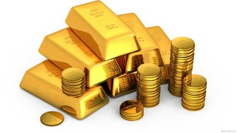 قیمت سکه و طلا در 29 مهر 99/ کاهش بیش از یک میلیون تومانی سکه