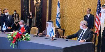یک کشور عربی دیگر با اسرائیل سازش خواهد کرد