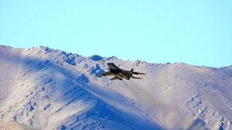 حریم هوایی لبنان بار دیگر نقض شد
