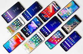 ممنوعیت واردات گوشیهای بالاتر از 300 یورو ساخت آمریکا