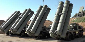 ترکیه آماده استقرار سامانههای «اس-400» میشود