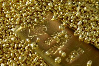 قیمت جهانی طلا در 7 آبان 99