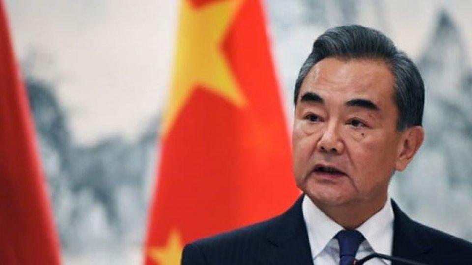 موضع گیری برجامی چین در شورای امنیت