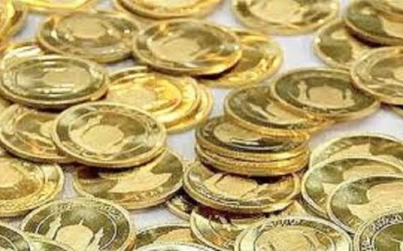 سکه ۱۴ میلیون و ۳۰۰ هزار تومان شد/جدول