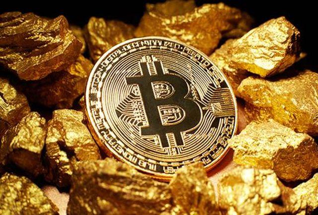 آیا میتوان با بیت کوین و دیگر ارزهای دیجیتال طلا خرید؟