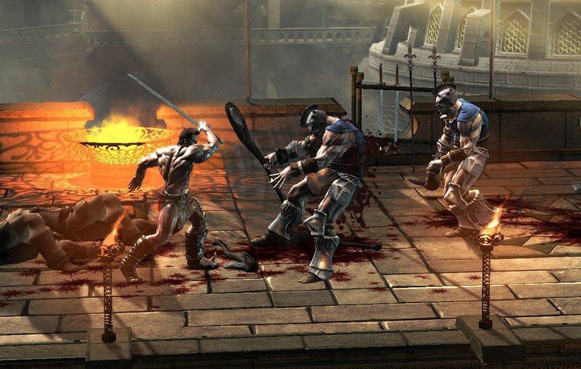 انتشار نمونهی اولیهی بازی لغو شدهی Golden Axe دردسرساز شد